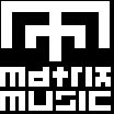 Logo left MatrixMusic
